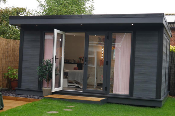 Garden Office Spaces London