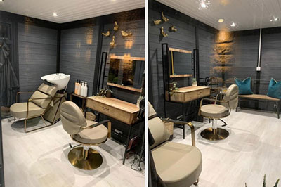 Garden Treatment Room London