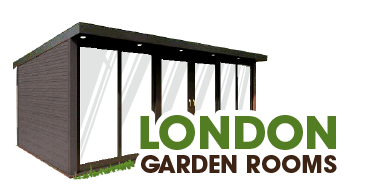 London Garden Rooms Logo