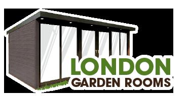 London Garden Rooms Logo